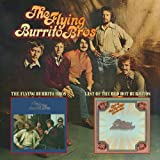 Flying Burrito Bros & Last of the Red Hot Burritos