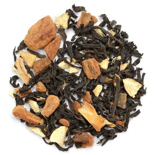 Adagio Teas Chocolate Chai Loose Black Tea, 3 Oz.