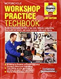 Tecnologia Y Comercio Del Automovil Best Deals - Motorcycle Workshop Practice Manual (Haynes Techbooks)