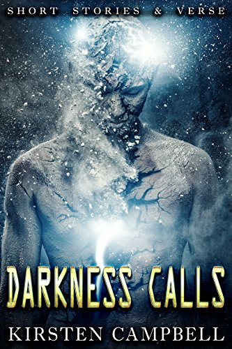 Book: Darkness Calls by Kirsten Campbell