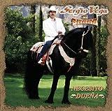 Songtexte von Sergio Vega - Necesito Dueña