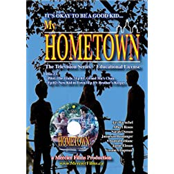 My Hometown - Disc 1 (Schools, Libraries, small groups license - non-profit)