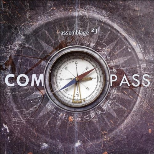 23 - Compass: Limited Deluxe Edition By Assemblage 23 - Zortam Music