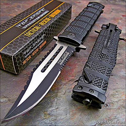 Buck Survival Knife