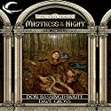 Mistress of the Night: Forgotten Realms: The Priests, Book 2 (       UNABRIDGED) by Don Bassingthwaite, Dave Gross Narrated by Jean Brassard
