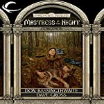 Mistress of the Night: Forgotten Realms: The Priests, Book 2 | Don Bassingthwaite,Dave Gross