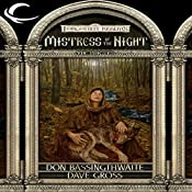 Mistress of the Night: Forgotten Realms: The Priests, Book 2 | Don Bassingthwaite, Dave Gross
