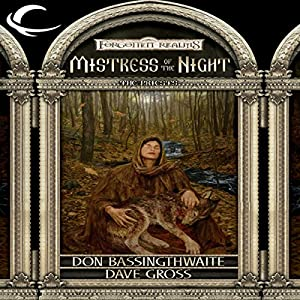 Mistress of the Night Audiobook