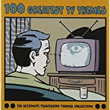 100 Greatest TV Themes ~ 100 TV Themes