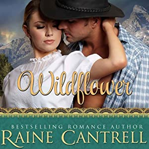 Wildflower Audiobook
