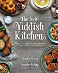 The New Yiddish Kitchen: Gluten-Free...