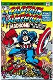 Captain America by Jack Kirby Omnibus (Marvel Omnibus) (0785149600) by Kirby, Jack
