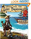 Quest for the Lost Treasure