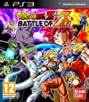 Dragon Ball Z : Battle of Z - �dition...