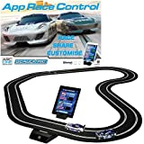 Scalextric - Sca1329p - Coffret Arc One App Racing Control - Echelle 1/32