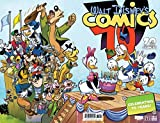 img - for Walt Disney's Comics and Stories #715 (70th Anniversary Issue) book / textbook / text book