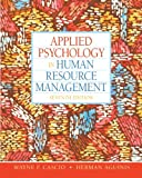 img - for Applied Psychology in Human Resource Management (7th Edition) book / textbook / text book