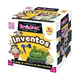 BrainBox - Inventions (Spanish)