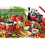 Culinaria - Der große Küchenkalender Bildkalender 2014