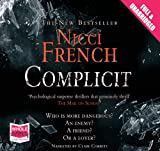 Nicci French Complicit (Unabridged Audiobook)
