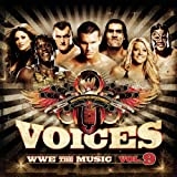 Wwe-the Music Vol.9