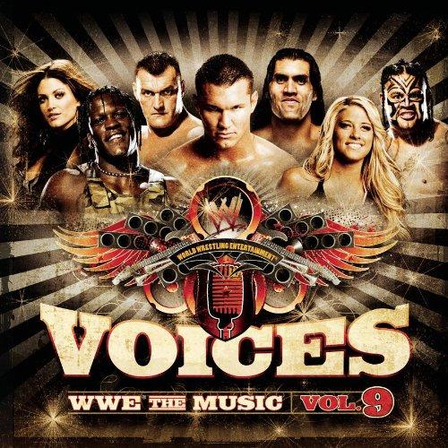 WWE - The Music Of WWE - Zortam Music
