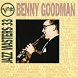 Verve Jazz Masters 33by Benny Goodman