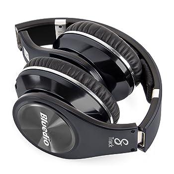 Bluedio R+ Legend - best headphones under 100