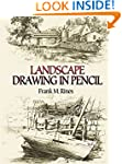 Landscape Drawing in Pencil (Dover Ar...