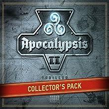 Apocalypsis: Collector's Pack (Apocalypsis 2 ) Hörbuch von Mario Giordano Gesprochen von: Matthias Koeberlin