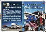 echange, troc La Légende des Camions Américains (dvd)