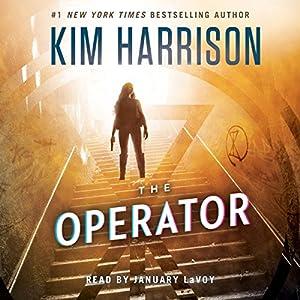 The Operator Audiobook