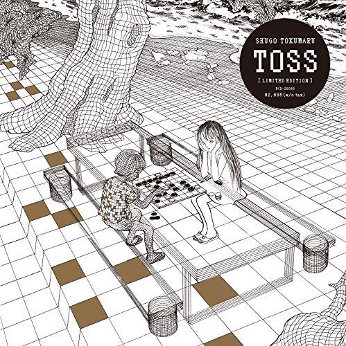 TOSS 〈初回限定アナザージャケット・バージョン〉