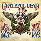 Live At The Cow Palace-New Years Eve 1976 (180 Gram Audiophile Vinyl/Limited Edition/5-LP Box Set)