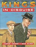 Kings in Disguise (0878161074) by Jack Vance