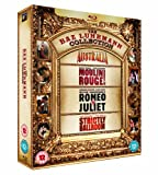 The Baz Luhrmann Collection [Blu-ray] [1992]