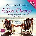 A Sea Change | Veronica Henry