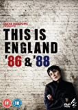 This is England '86 and This is England '88 Double Pack [DVD]