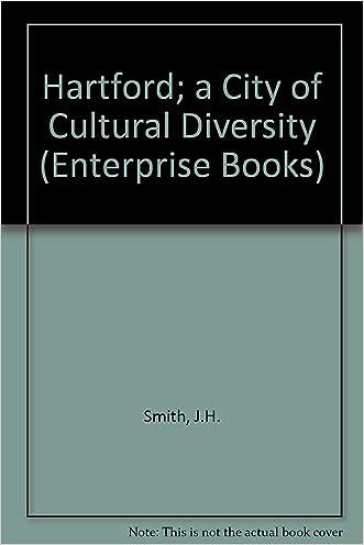 Greater Hartford: Celebrating Cultural Diversity (Enterprise Books)