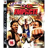 TNA Impact (PS3)by Midway Games Ltd