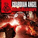 Cherub: Guardian Angel Audiobook by Robert Muchamore Narrated by Simon Scardifield