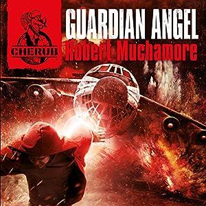 Cherub: Guardian Angel Audiobook