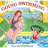 Going Swimmingby Sarah Garland