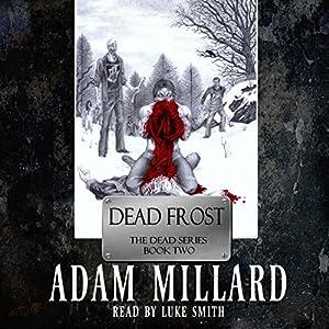Dead Frost Audiobook
