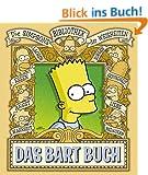 Die Simpsons-Bibliothek der Weisheiten: Das Bart Buch