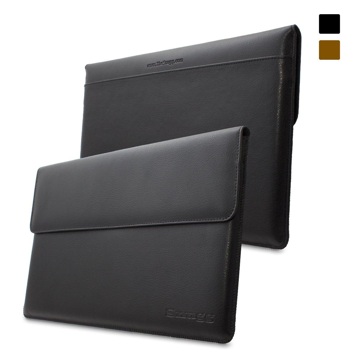 Snugg Microsoft Surface 1 & 2 Leder Hülle
