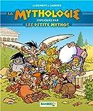 """Afficher """"La mythologie racontée par les petits Mythos"""""""