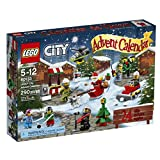 LEGO City Town 60133 Advent Calendar Building Kit (290 Piece)