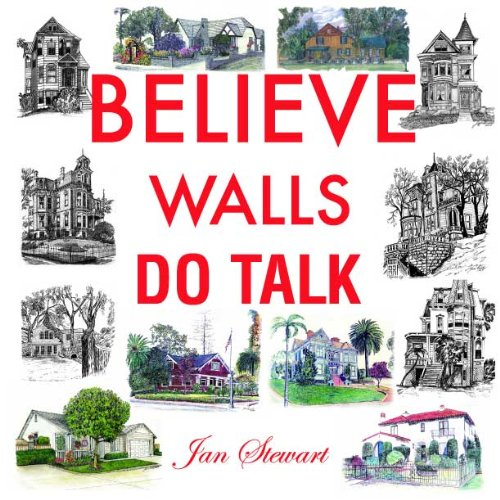 Free Kindle Book : Believe Walls Do Talk