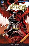 img - for Batman: Detective Comics Vol. 2: Scare Tactics book / textbook / text book